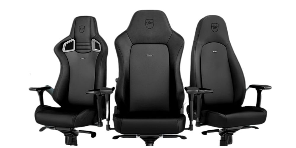 chaise gaming Noblechairs